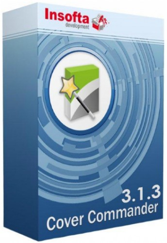 Insofta Cover Commander 3.1.3