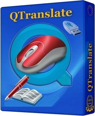 QTranslate 5.0.0 Rus