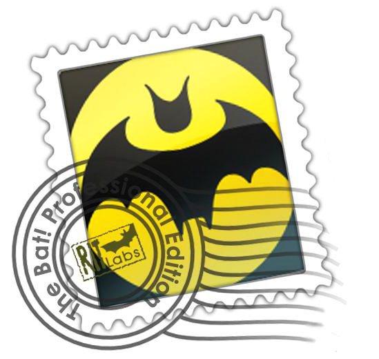 The Bat! Professional v 5.3.8.8 Beta