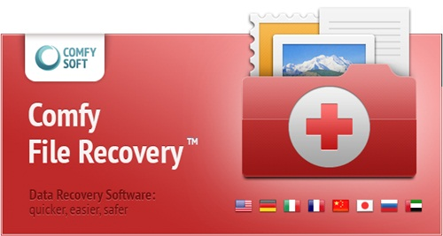Comfy File Recovery 3.3