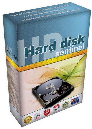 Hard Disk Sentinel Pro 4.30 Build 6017