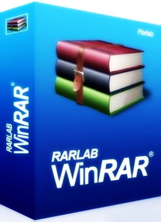 WinRAR 4.20 Ml/Rus
