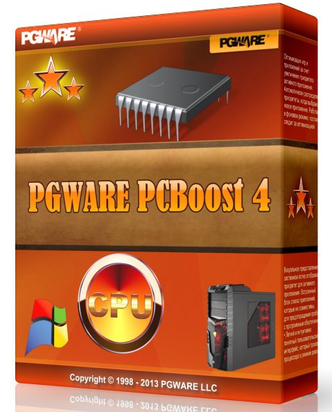 PGWARE PCBoost 4.4.29.2013