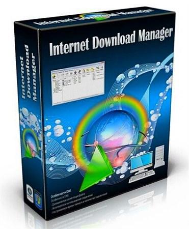 Internet Download Manager 6.15 Build 10 Final