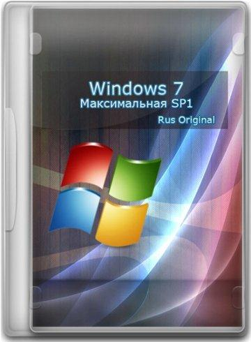 Windows 7 Ultimate x86 Optimized Speed by Yagd v.3.4 (2013/Rus)